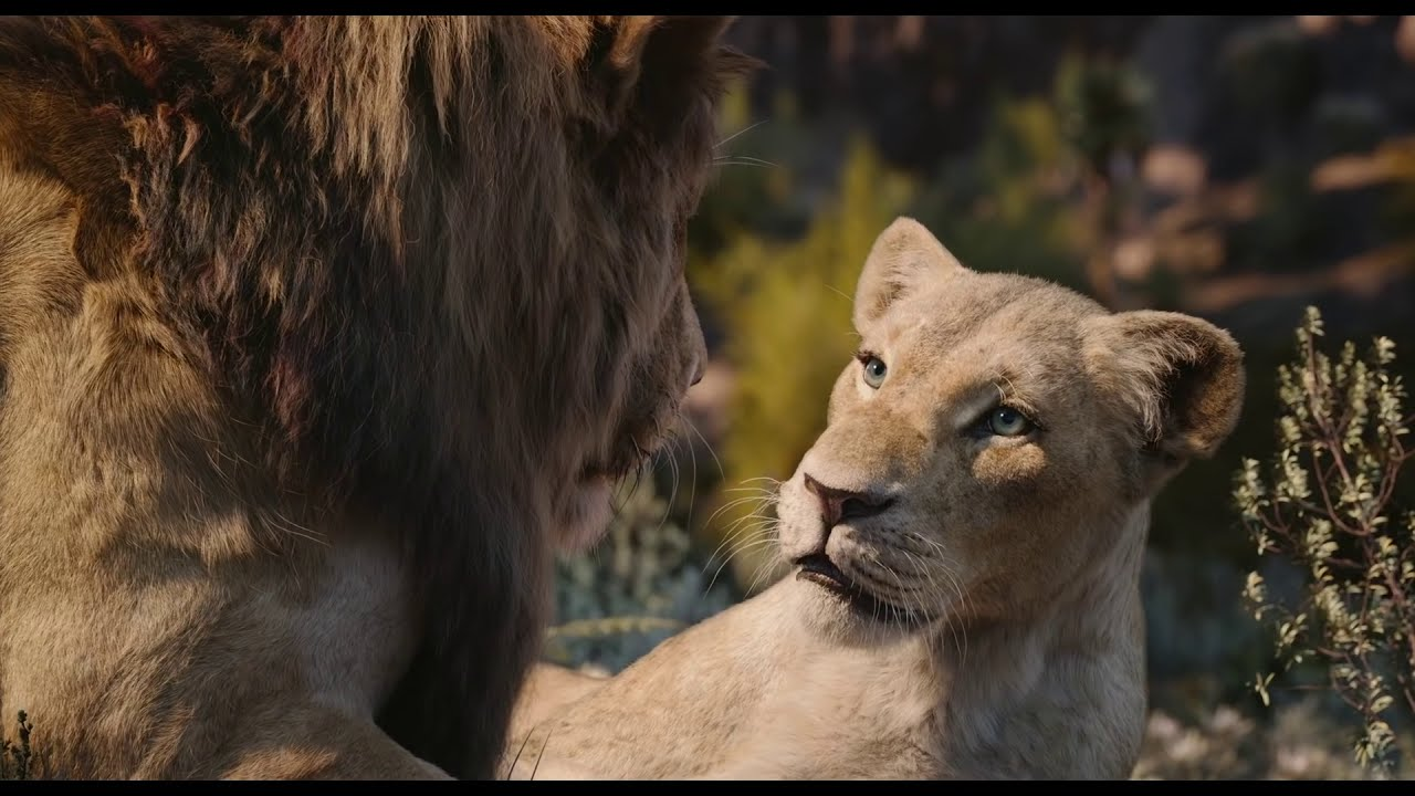 """Download Can You Feel the Love Tonight (From """"The Lion King"""")"""