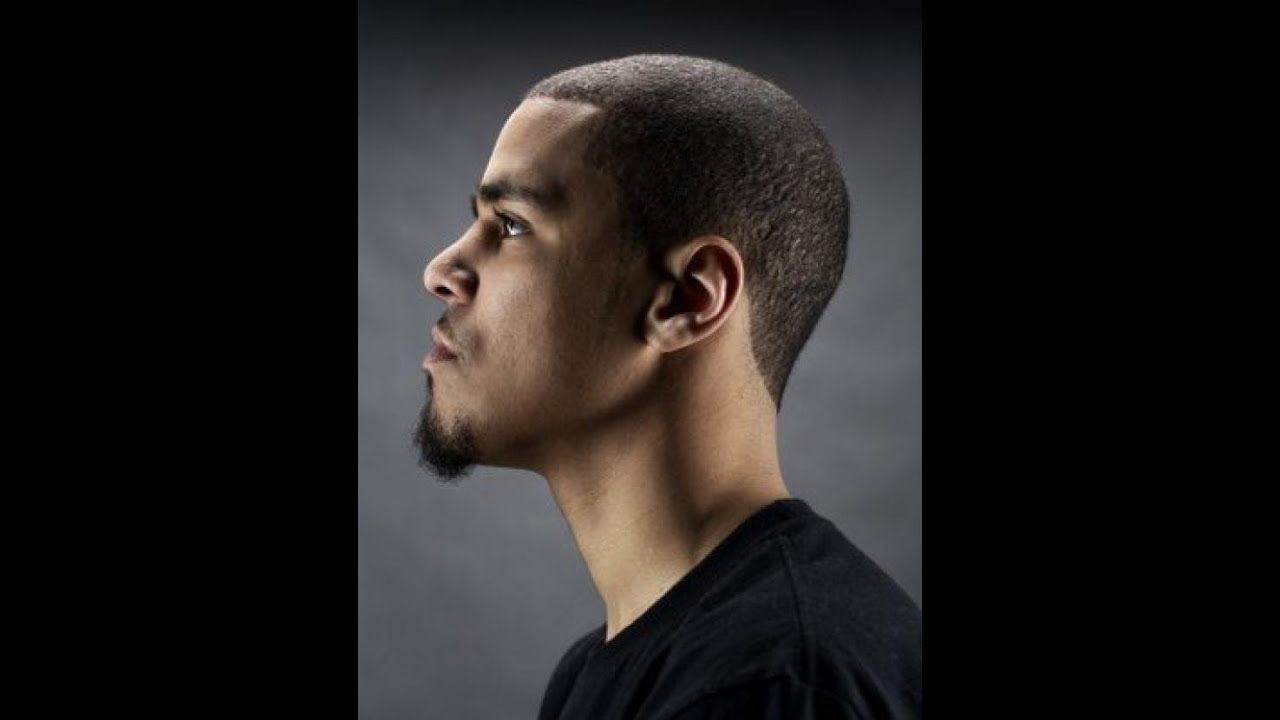 J Cole Eyebrows Vs Drakes Drake/J Cole/ Wale Typ...
