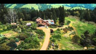 California Ranch | Chestnut Ridge Ranch, Mendocino County California