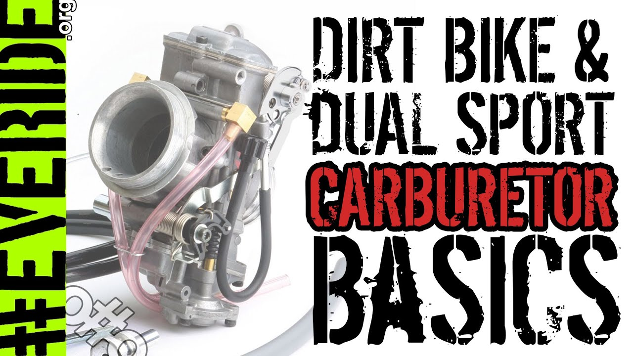 hight resolution of motorcycle carburetor basics easy tips to fix your dirt bike o o