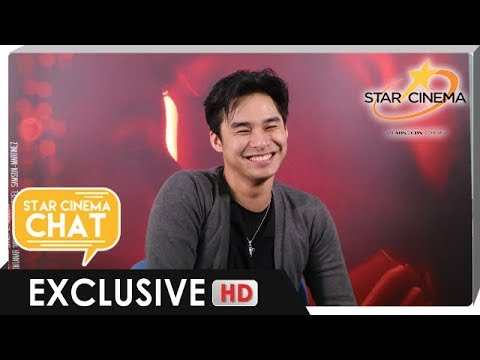 [FULL] Star Cinema chat with McCoy De Leon