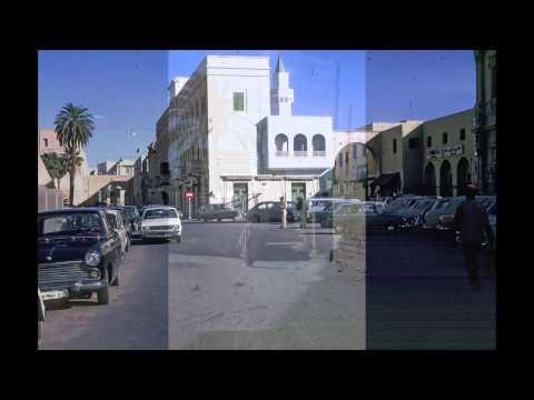 Tripoli طرابلس 1968