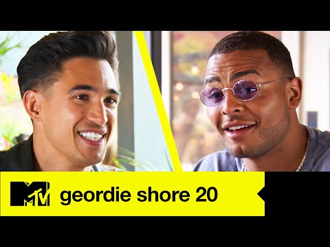 EP #9 SPOILER: Nathan's Lunch Date With Tasty Lad Tommy | Geordie Shore 20