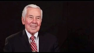 Presidential Medal of Freedom Recipient - Senator Richard Lugar