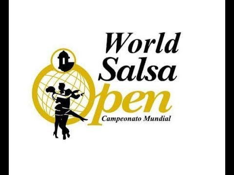 Puerto Rico World Salsa Open July 2017