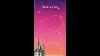 Walt Disney World 1999 Vacation Video (1998)