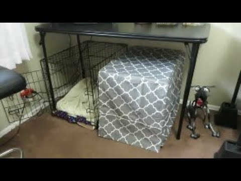 Dog Crate Cover and More | Dog Mom Life