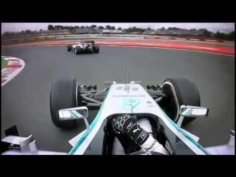 Формула 1 Лучшие Моменты