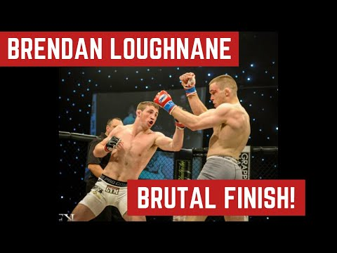 FCC 11 Brutal Finish by BRENDAN LOUGHNANE