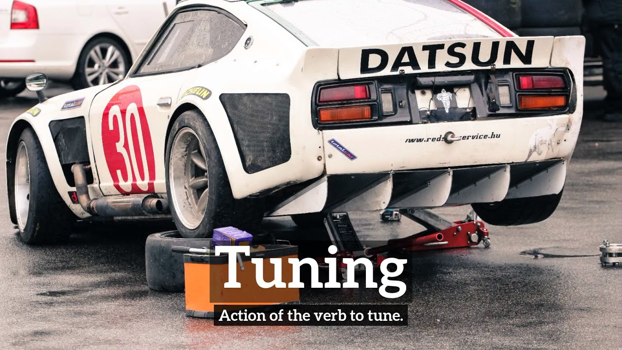 What is tuning 92
