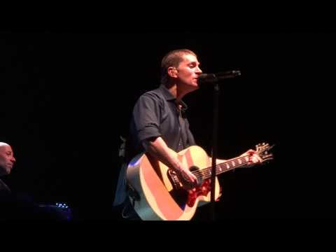 Rob thomas - Little wonders (Acoustic) 4-5-14