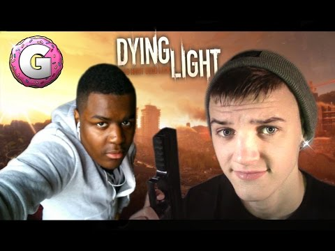 BIENVENUE A ZOMBIELAND ! - Dying light coop