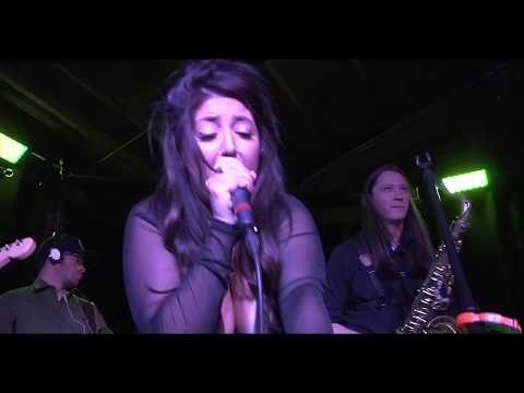 The Funk Exchange - Party People - Live@The Saint
