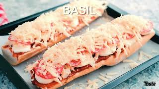 Best Homemade French Bread Pizza, Pizza Sauce and Pizza Dough | Tips & Tricks in the Kitchen