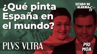 Image del Video: Plus Ultra con Pio Moa; ¿Qué pinta España en el mundo?