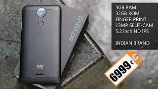 Kult Beyond Unboxing & Quick Review [ Best Phone under 7000 Rs ? ]