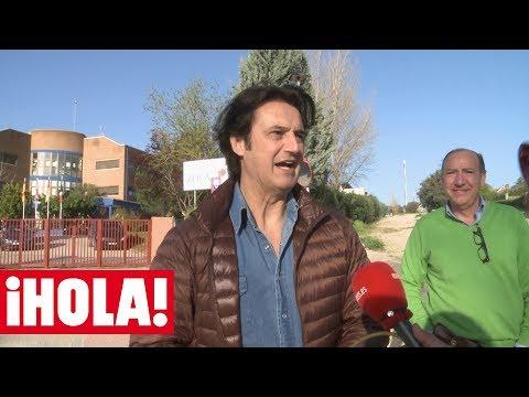 POTY, declaraciones sobre relación de PAULA ECHEVARRÍA Y MIGUEL TORRES
