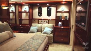 PASSION 2005 Lazzara Yachts 80