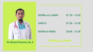 RS PKU MUHAMMADIYAH GOMBONG Layanan Dokter Spesialis Bedah.