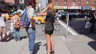 NYC - GRWM - HEYCLAIRE MEET UP   Faidra Tzedakis Thumbnail