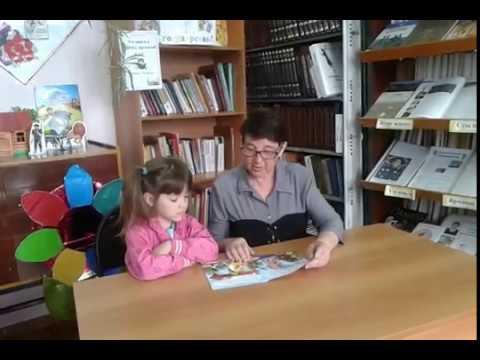 Изображение предпросмотра прочтения – РезедаГабдрахманова читает произведение «Про куклу» (Русский фольклор )