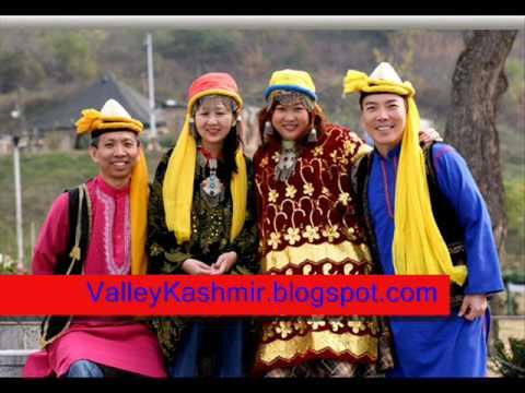 Raj Begum, Kashmiri Music, Dil chhooran