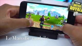 How to Play Fortnite on iPhone 5s Fix it Now!!! Complete Method 10000% Working || July 2018!