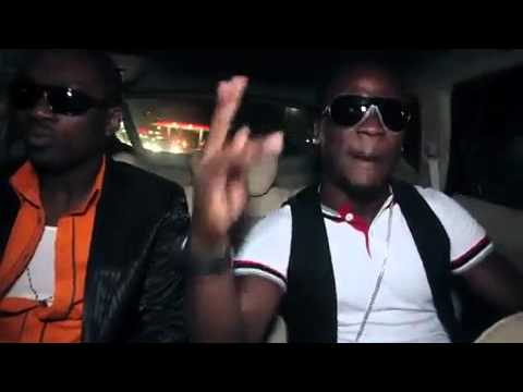 Youtube: ADMIRALT Feat BUSY SIGNAL«HANDZ UP» (Official Video)