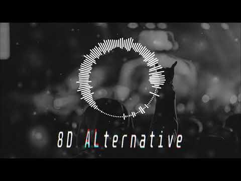 The Verve - Bitter Sweet Symphony (8D Audio)