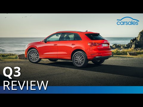 2019 Audi Q3 35 TFSI Review | carsales