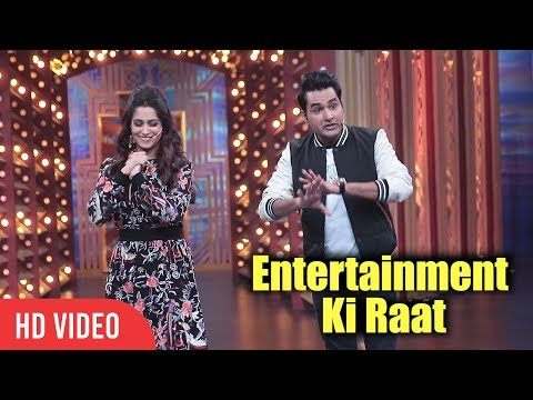 Entertainment ki Raat Promo 2 | Mubeen Saudagar And Dipika Kakar | Colors TV