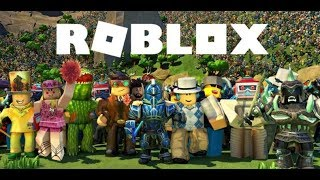 Let's play ROBLOX : Ryker09