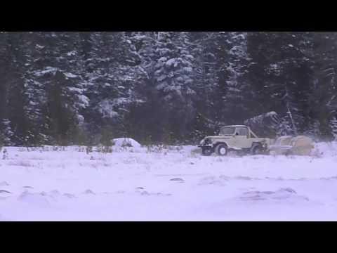 Snow Roller