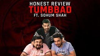 MensXP: Honest Tumbbad Review Ft. Sohum Shah | What Zain And Shantanu Thought About Tumbbad