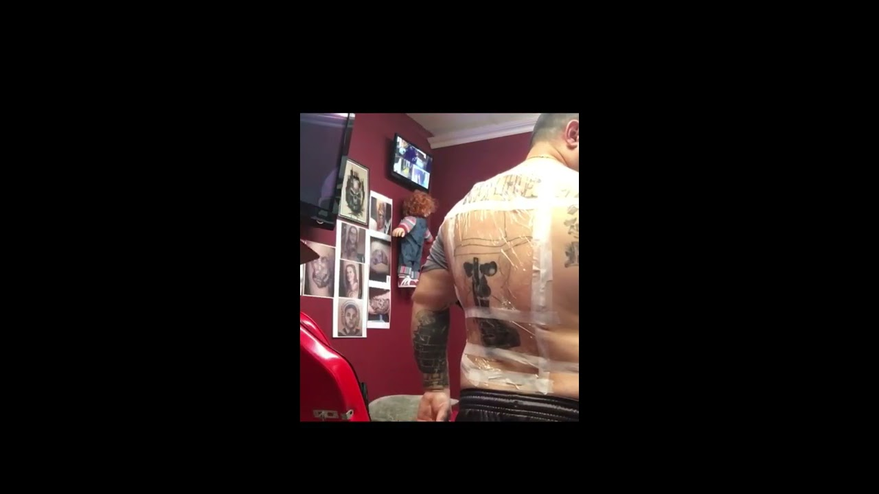 Tattooing Numbing Cream Does It Work Derma Numb Youtube