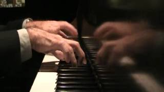 Edward Rosser plays Grieg: Arietta / Lyric Pieces, Op. 12 no. 1