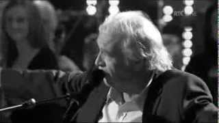 The Last Great Love Song - Finbar Furey  Live HD Original Video Monochrome HQ Audio