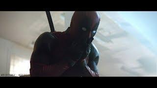 Deadpool |2016| Where's Francis Scene