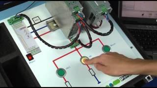 Download Video QUINT IQ Uninterruptible Power Supply - DIN-rail UPS with intelligent batteries - Phoenix Contact MP3 3GP MP4
