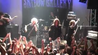 Shadow Gallery - Live In Athens 2010 (full show)