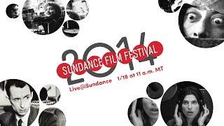Live@Sundance 1/18 - Host: Shira Lazar