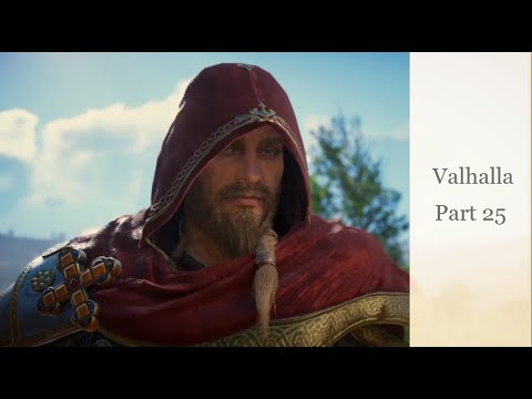 Assassins Creed Valhalla Full Game Part 25 Essexe exploration All Wealth, Mysteries & Artifacts