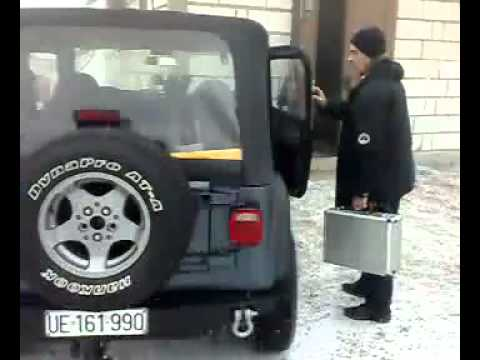 SERBIAN RADIO AMATEUR UHF NETWORK RUDNIK ZAMENA ANTENA