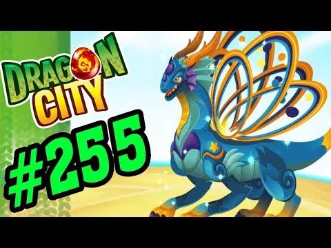 Dragon City Game Mobile - Review Saturn Rồng Đẹp Nhất Hệ Mặt Trời - Game Nông Trại Rồng #255