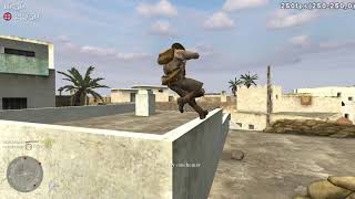 Call of Duty 2 Toujane Game 2