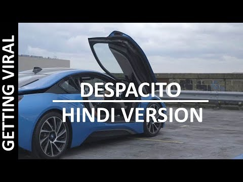 Despacito Hindi Version | Dheere Se Tu | Anmol Samuel |  #LetsRewind
