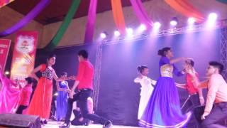 Main Agar kahoon salsa dance