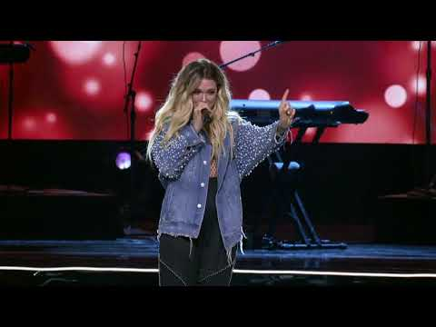 Rachel Platten - 'Good Life' (Live from WE Day Seattle)