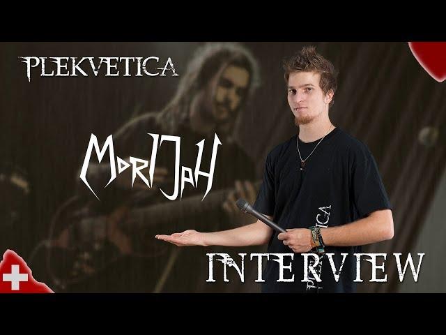 [ Interview ] Morijah ( 2018 ) | Deathcore