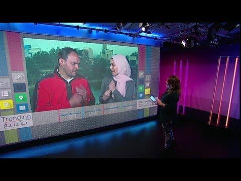 فيديو مؤثر لأب مصري أصم يصر على وكالة ابنته في عقد القران باستخدام لغة الإشارة #بي_بي_سي_ترندينغ  - نشر قبل 2 ساعة